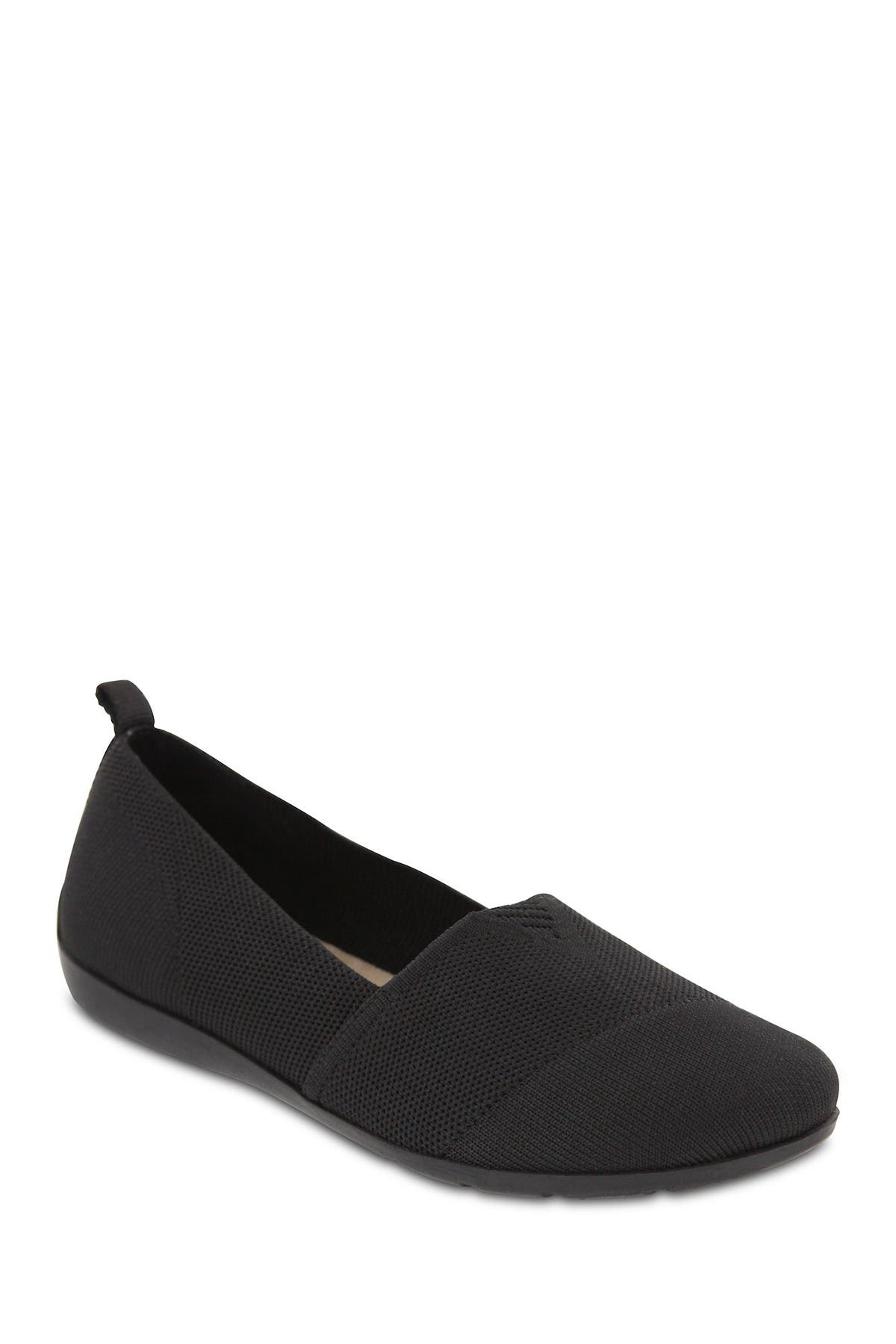 Image of MIA AMORE Darcee Slip-On Flat - Wide Width
