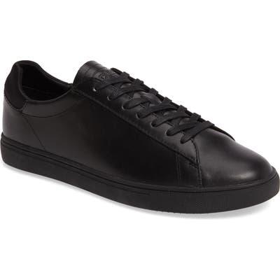 Clae Bradley Sneaker- Black