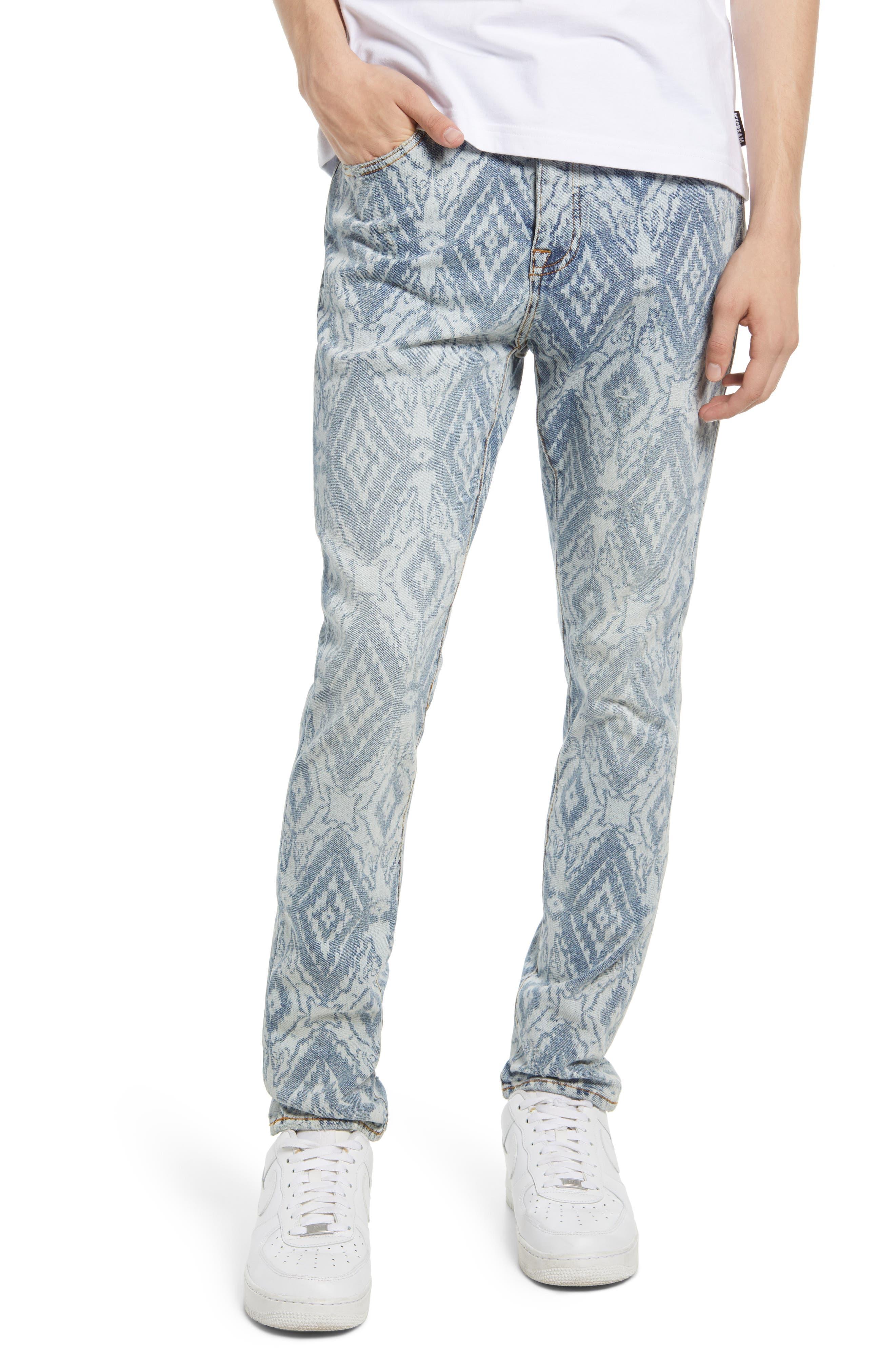 Drip Jeans