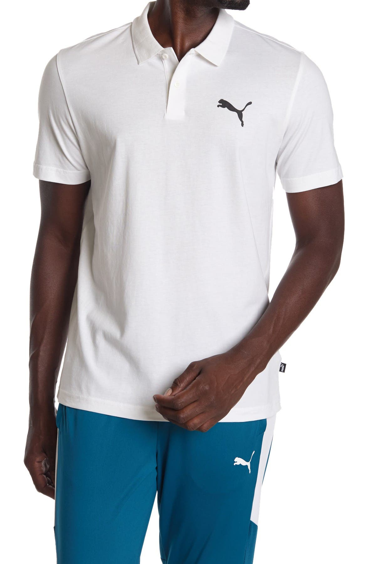 Image of PUMA Jersey Polo