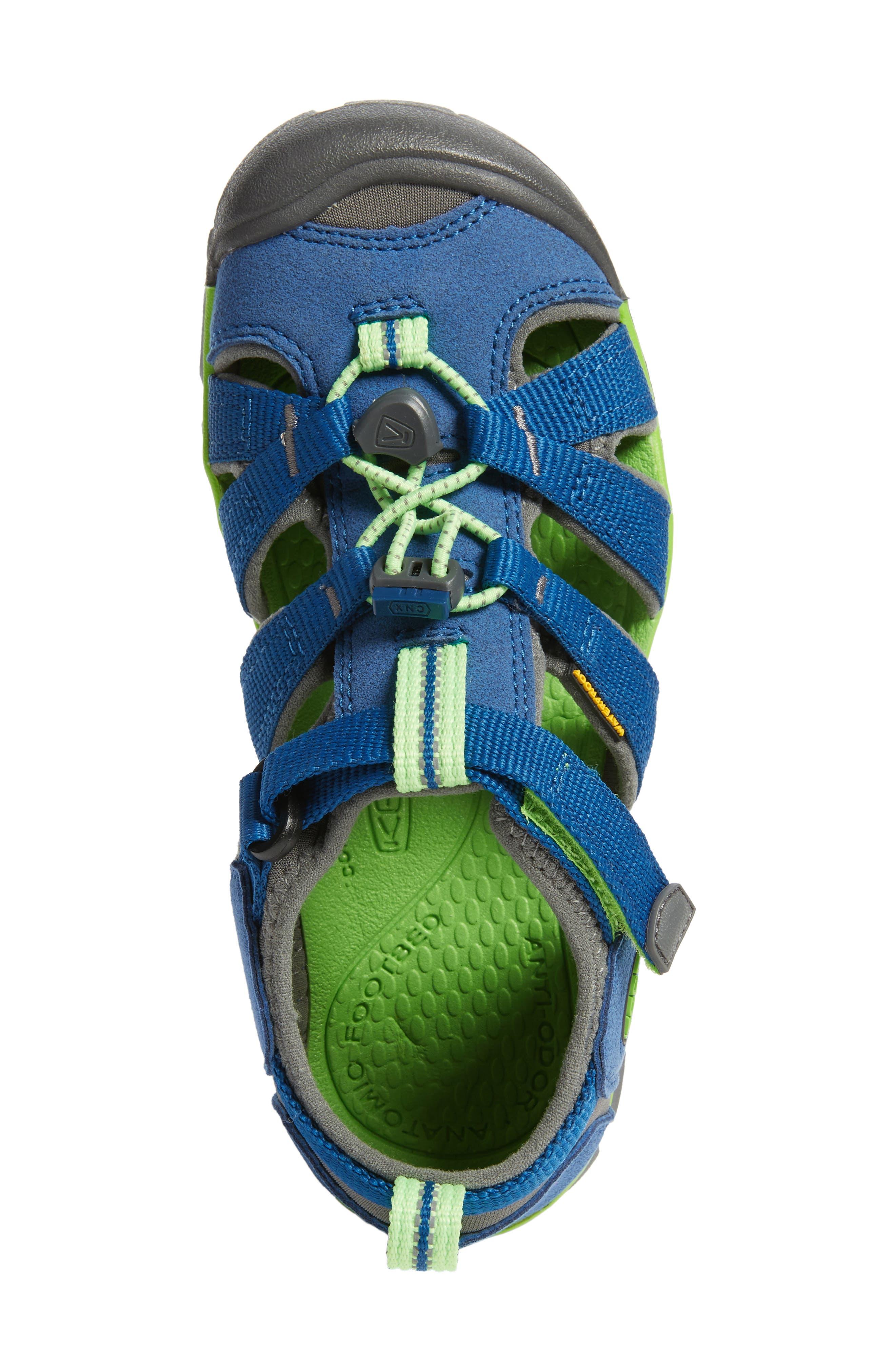 ,                             'Seacamp II' Water Friendly Sandal,                             Alternate thumbnail 149, color,                             400