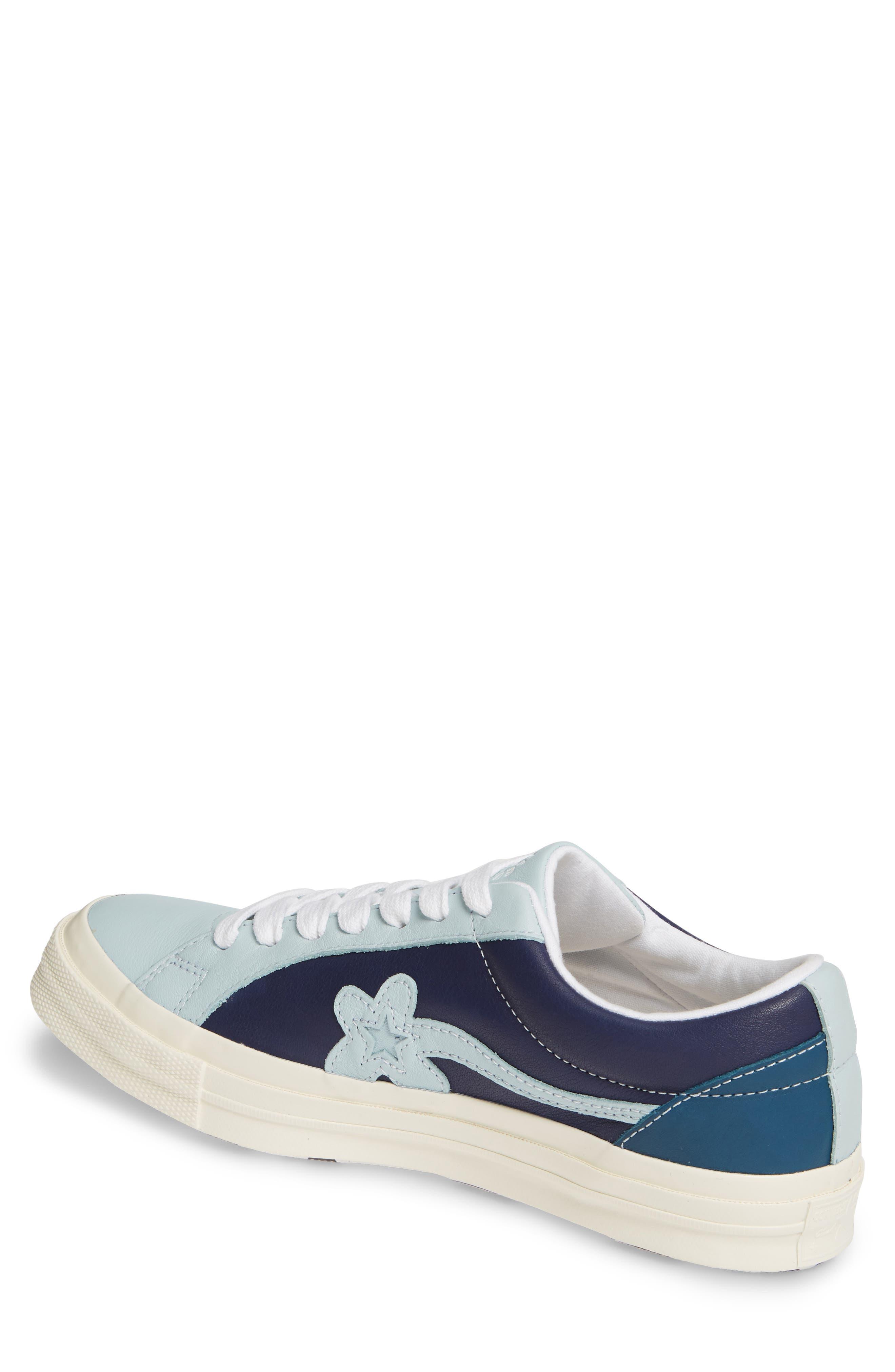,                             x GOLF le FLEUR Ox Sneaker,                             Alternate thumbnail 2, color,                             487