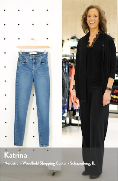 Cult Ankle Skinny Jeans, sales video thumbnail