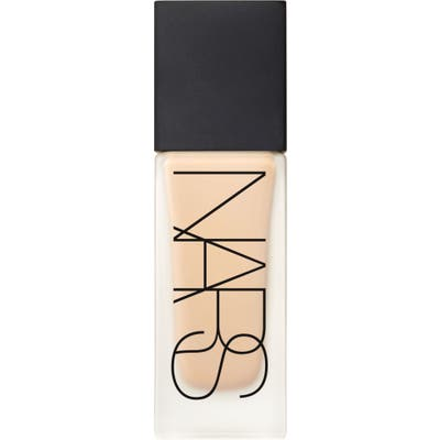 Nars All Day Luminous Weightless Liquid Foundation - Santa Fe