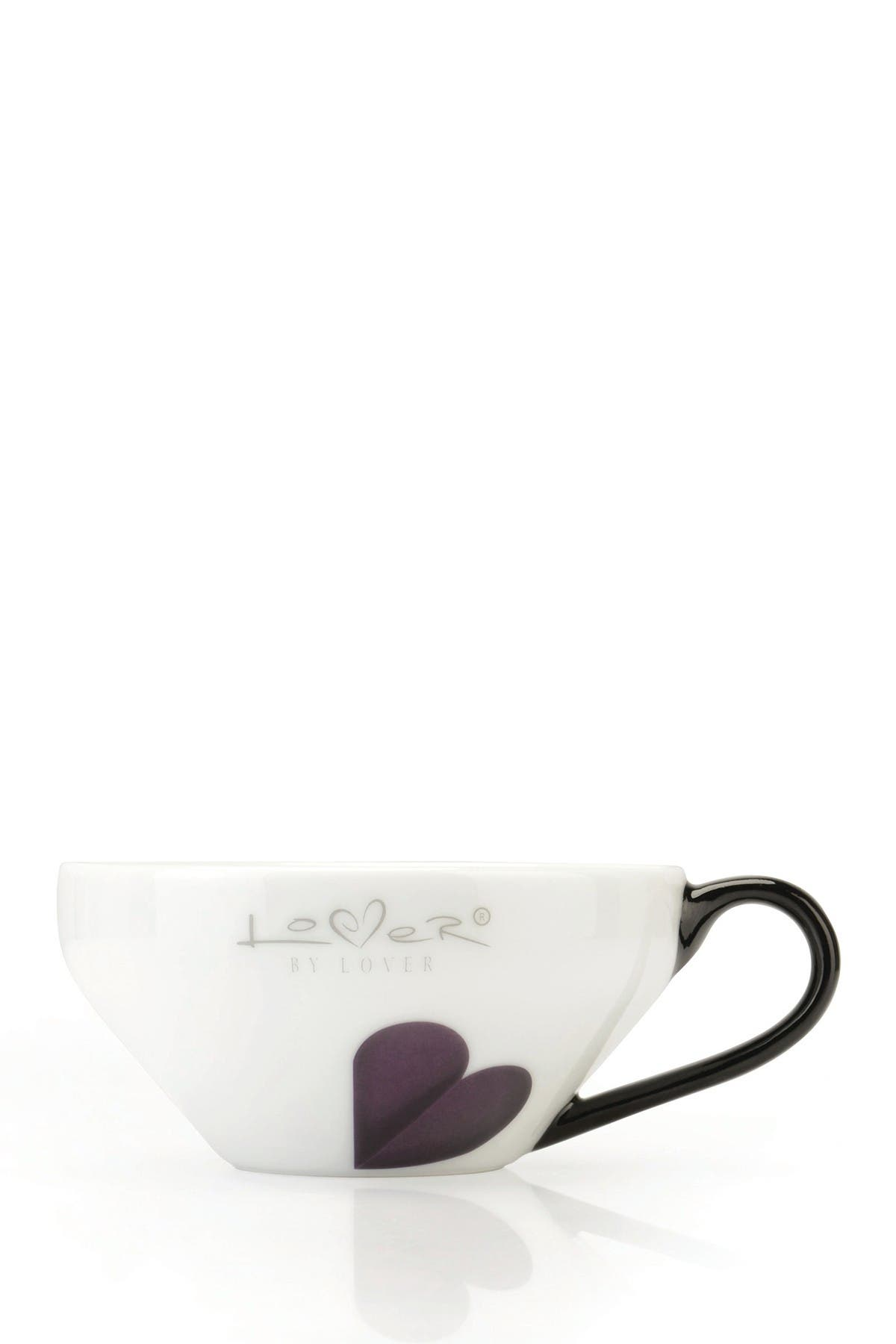 Image of BergHOFF White Tea Cup - Set of 2