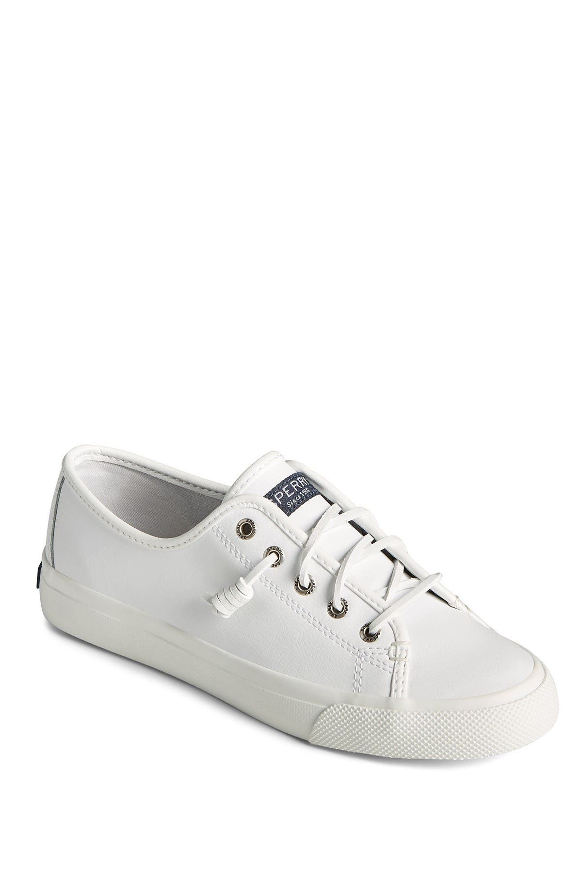 Sperry | Seacoast Leather Sneaker