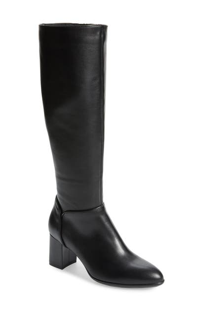 Aquatalia DEANA WATER RESISTANT LEATHER BOOT