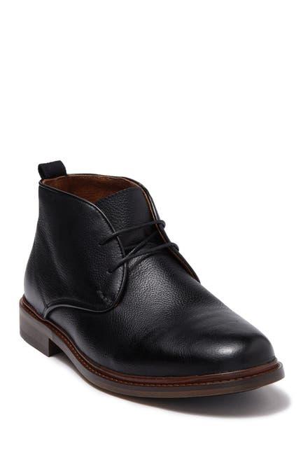 Image of SHOE THE BEAR Dalton Leather Chukka Boot