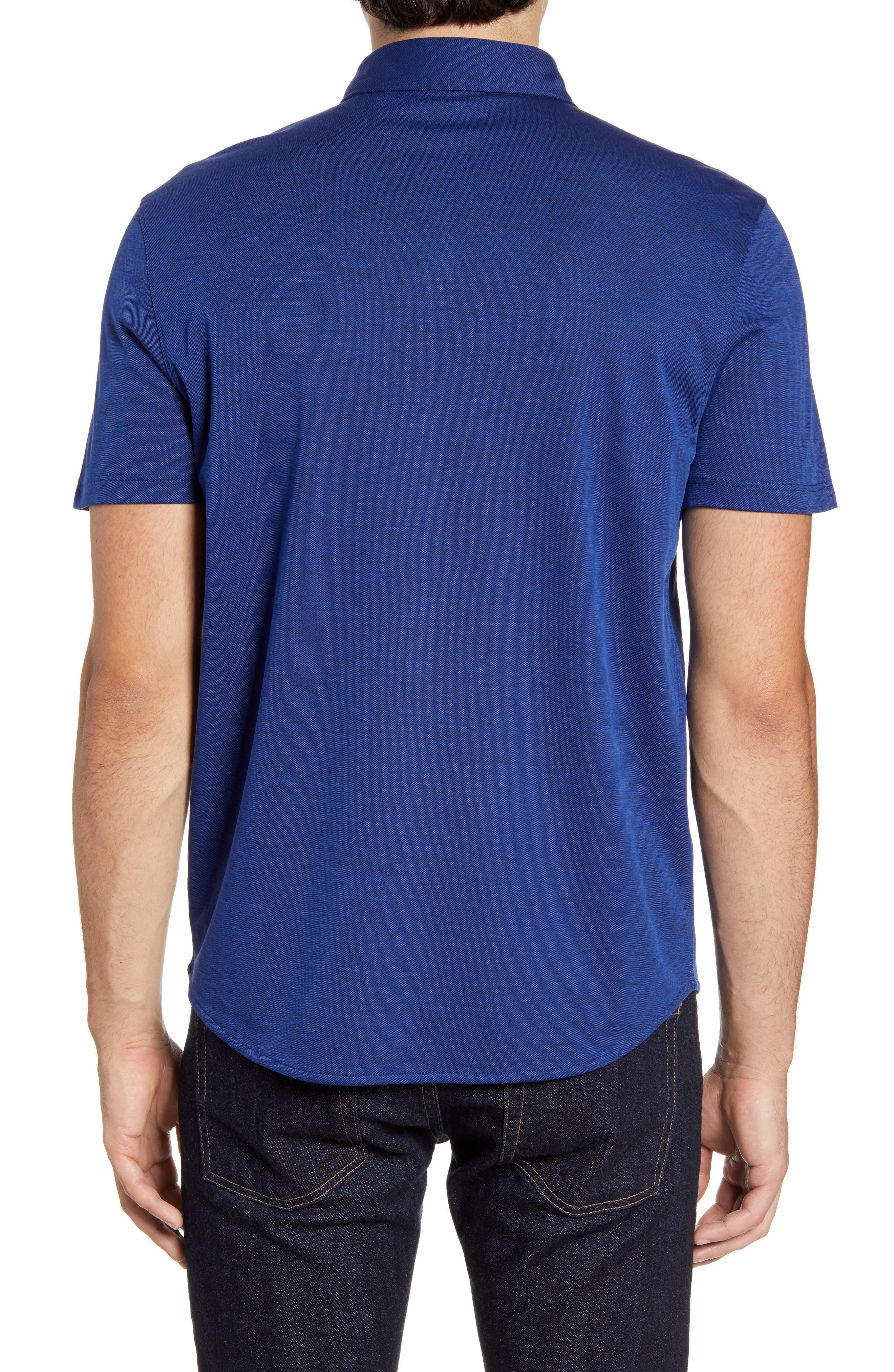 ,                             Caruth Regular Fit Short Sleeve Sport Shirt,                             Alternate thumbnail 26, color,                             432