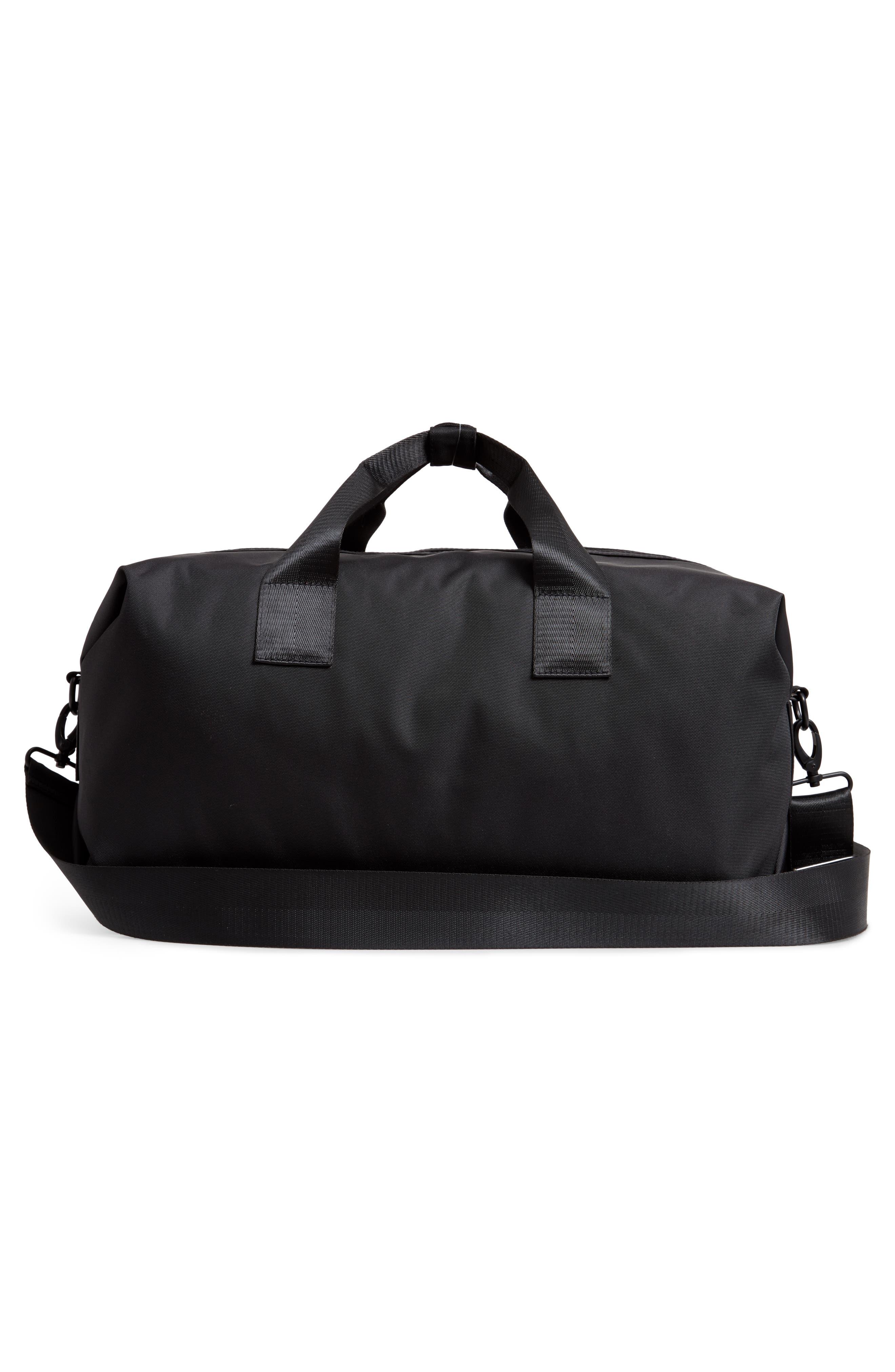 ,                             Convertible Duffle Backpack,                             Alternate thumbnail 5, color,                             001