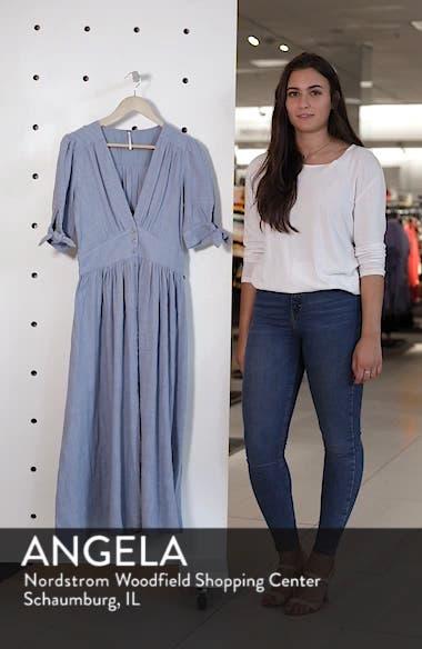 Love of My Life Midi Dress, sales video thumbnail