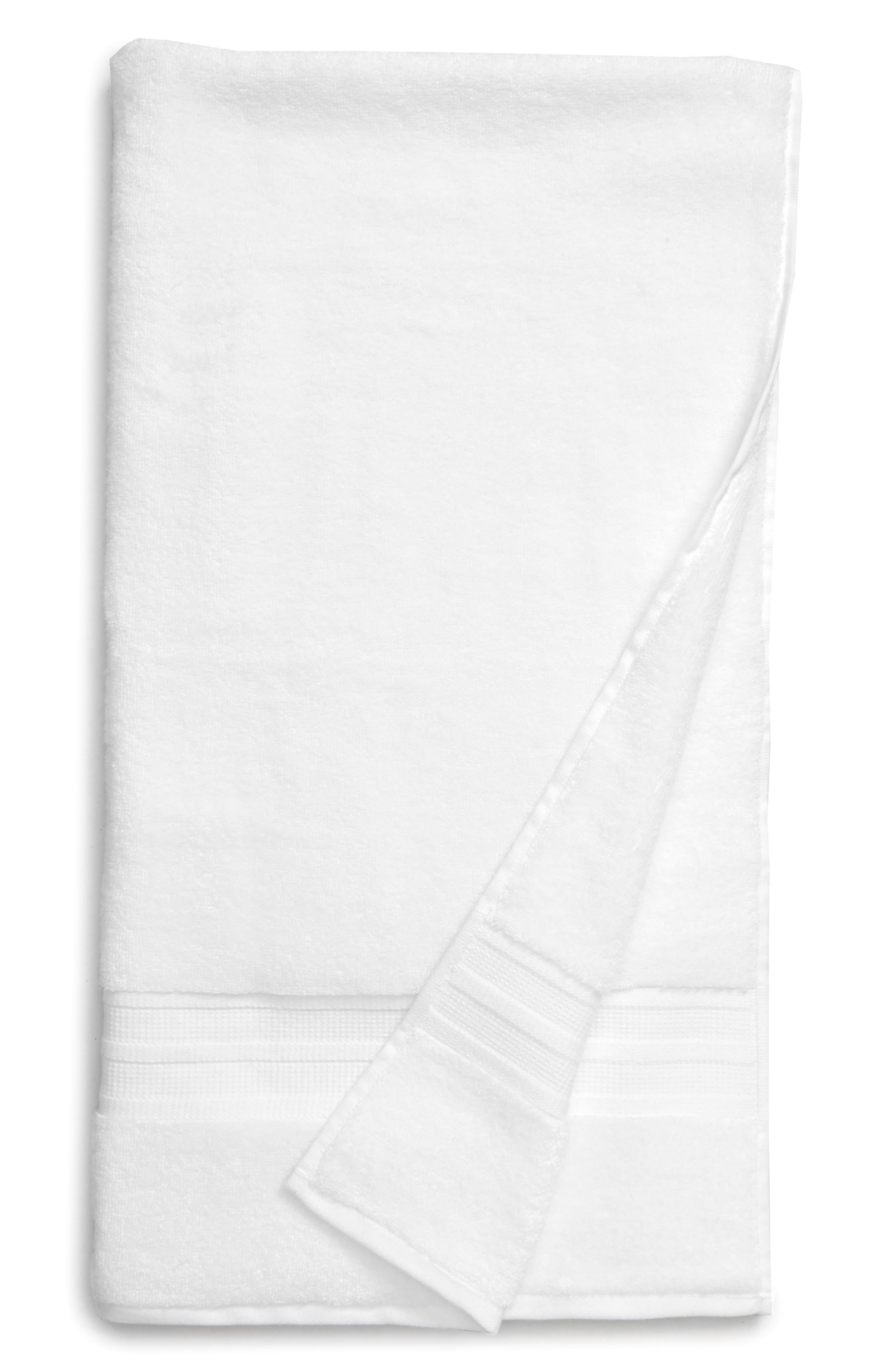 Image of Nordstrom Modal Blend Bath Towel