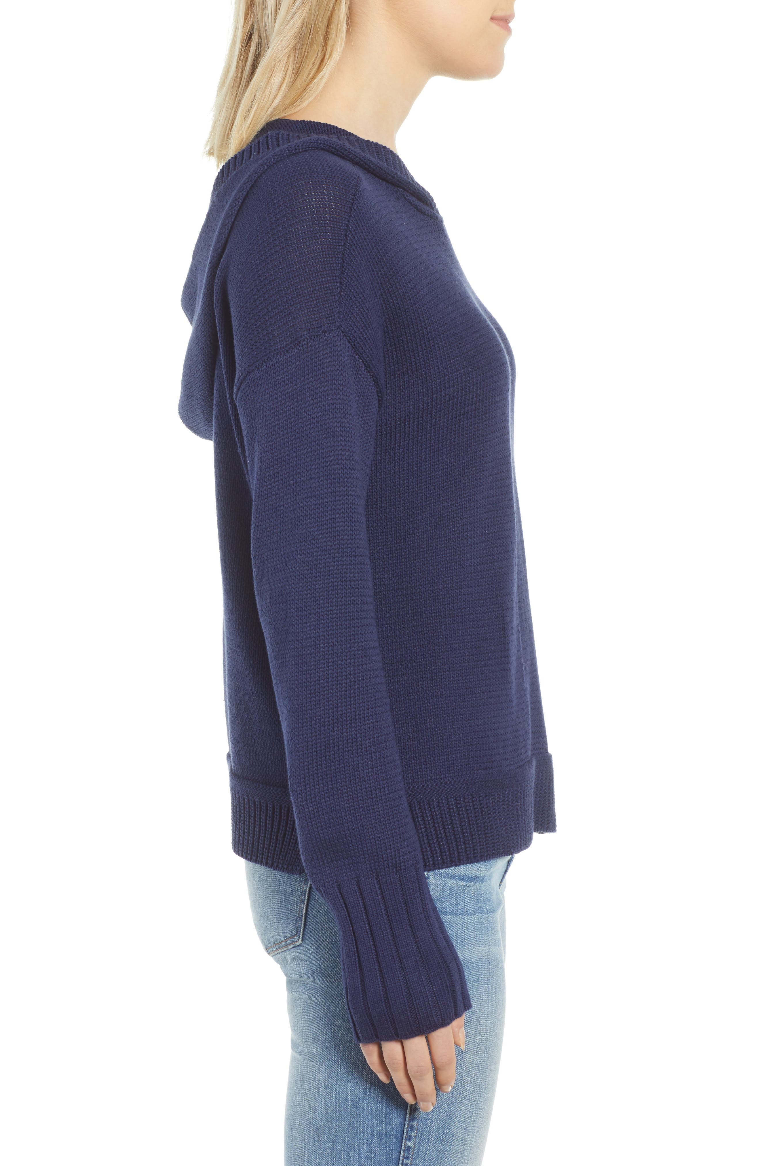 ,                             Off-Duty Hooded Sweater,                             Alternate thumbnail 15, color,                             401