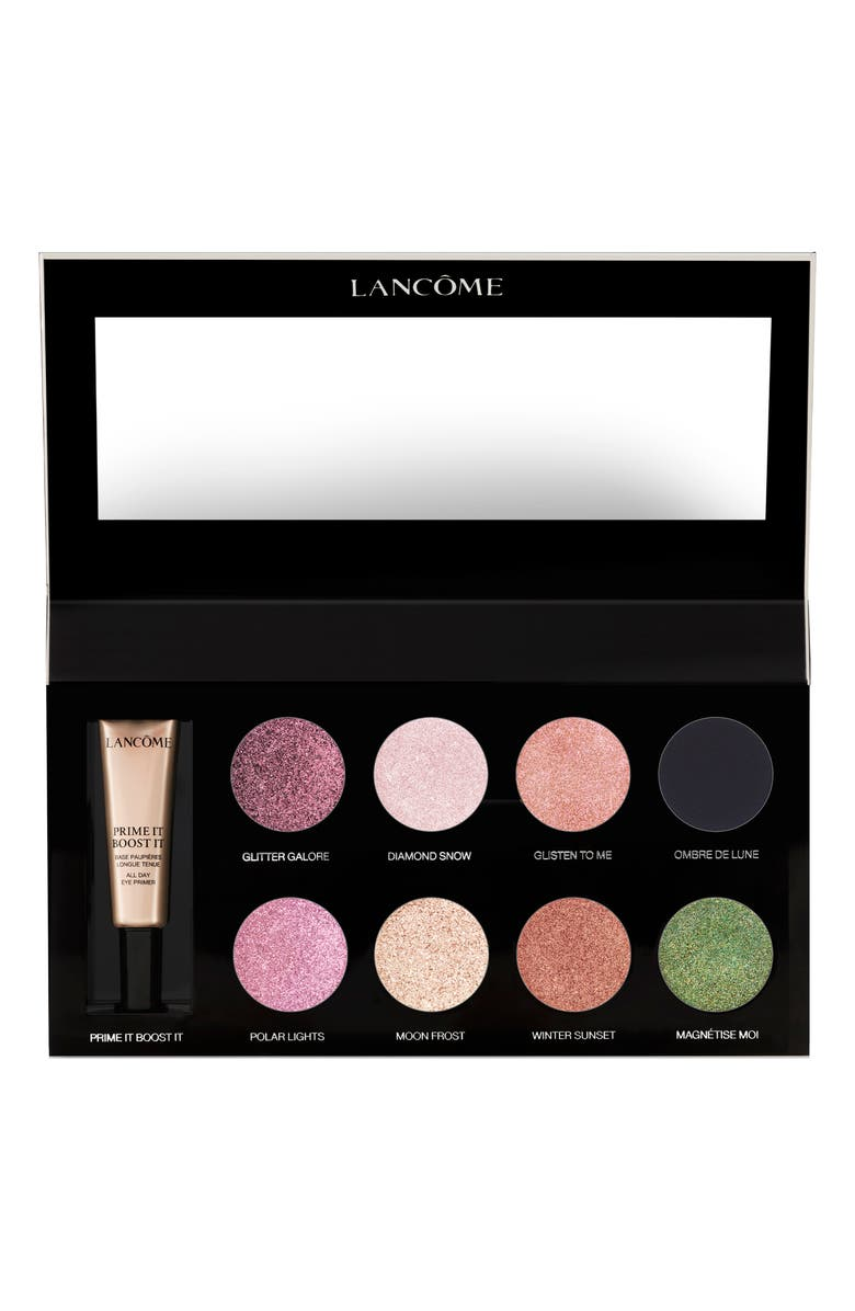 LANCÔME Color Design Eyeshadow Palette, Main, color, NO COLOR