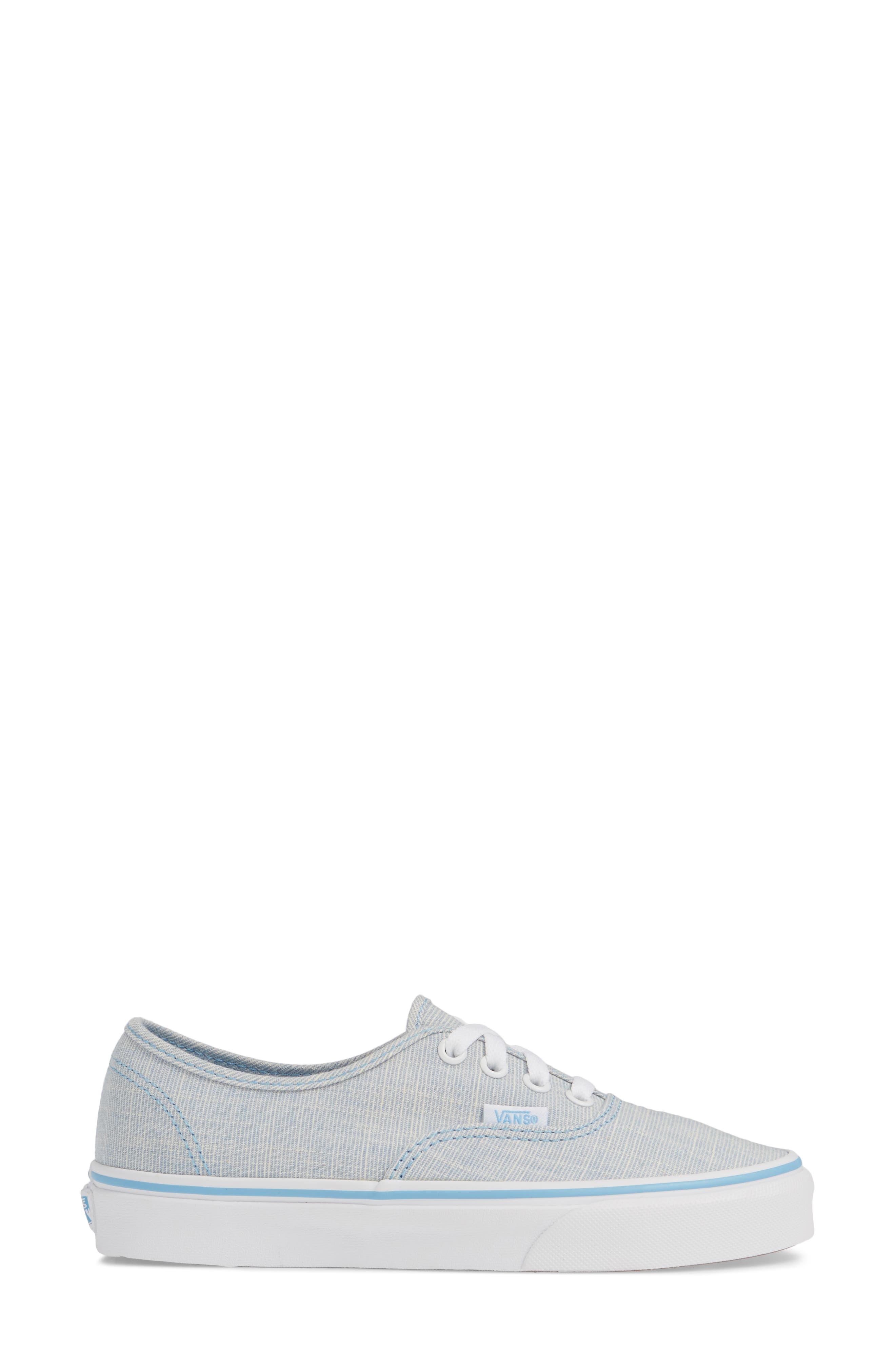 ,                             'Authentic' Sneaker,                             Alternate thumbnail 158, color,                             025