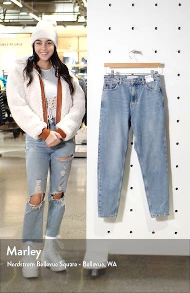 Bleach Mom Jeans, sales video thumbnail