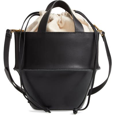 Madewell Austin Crossbody Bag - Black