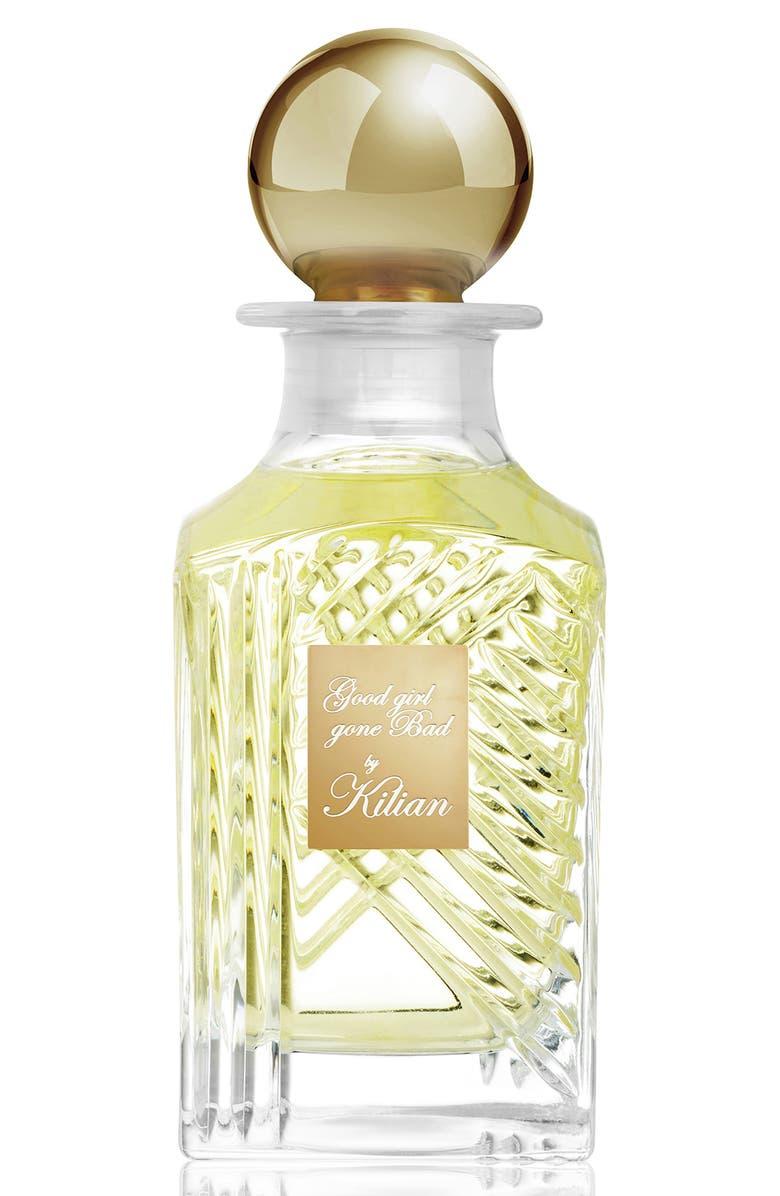 KILIAN Good girl gone Bad by Kilian Mini Fragrance Carafe, Main, color, NO COLOR