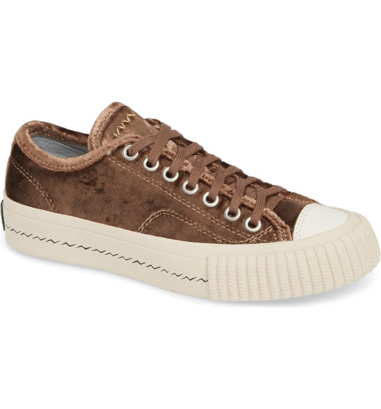 WMV VISVIM Skagway Lo Sneaker, Main, color, 200