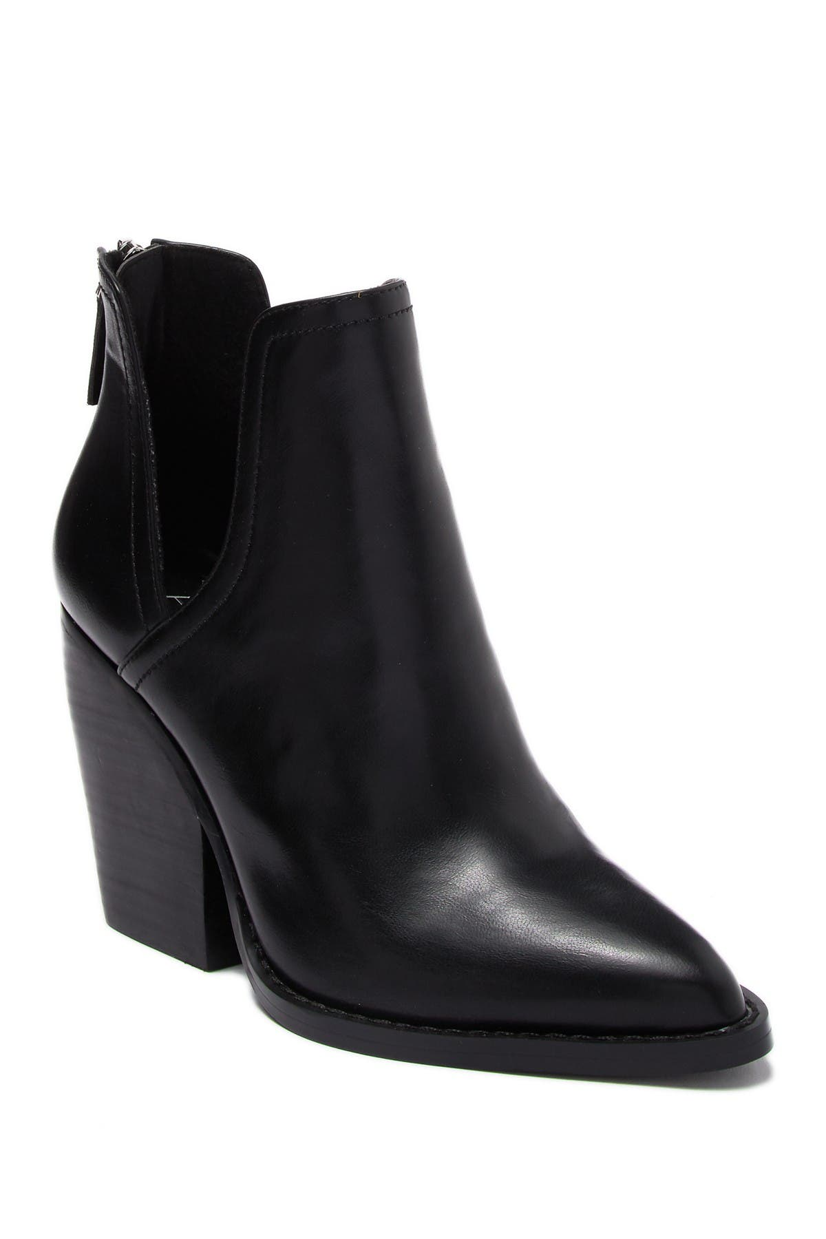 Abound   Kayla Ankle Boot   Nordstrom Rack