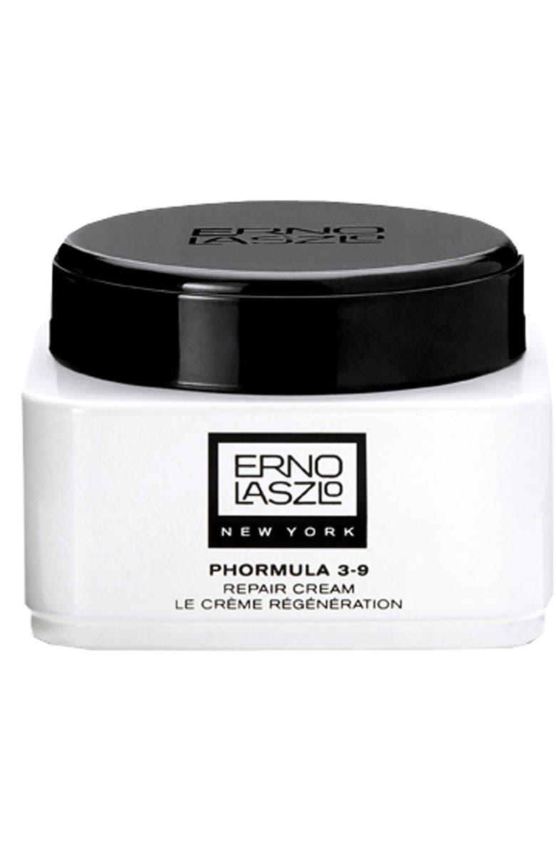 ERNO LASZLO Phormula No. 3-9 Repair Cream, Main, color, NO COLOR