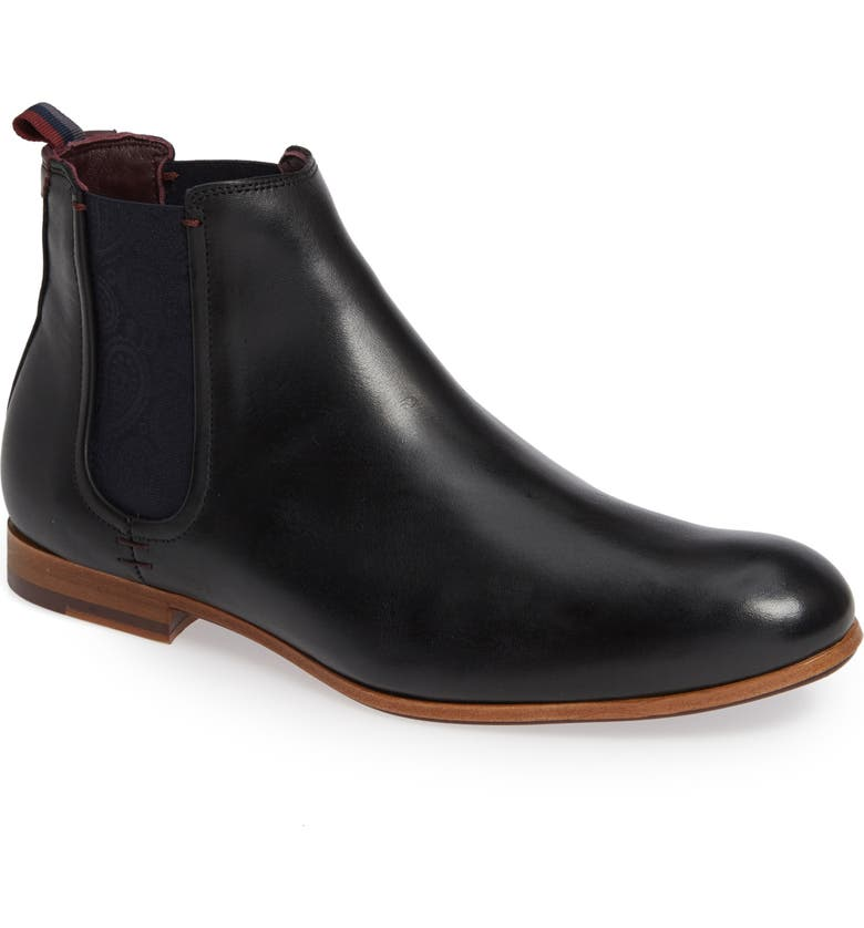 Whron Chelsea Boot