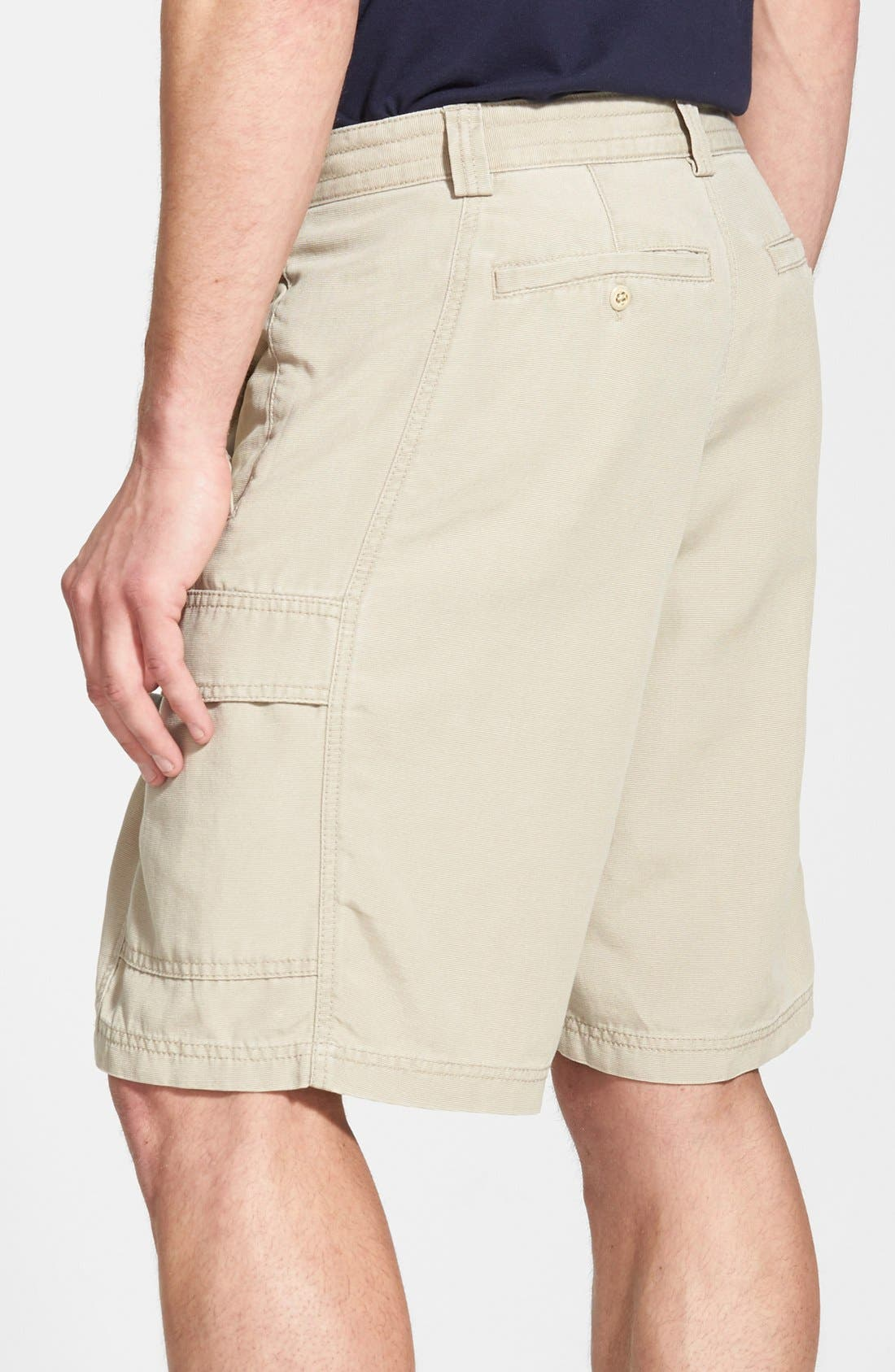 ,                             'Key Grip' Relaxed Fit Cargo Shorts,                             Alternate thumbnail 14, color,                             280
