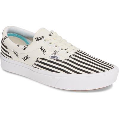 Vans Comfycush Era Sneaker- Grey