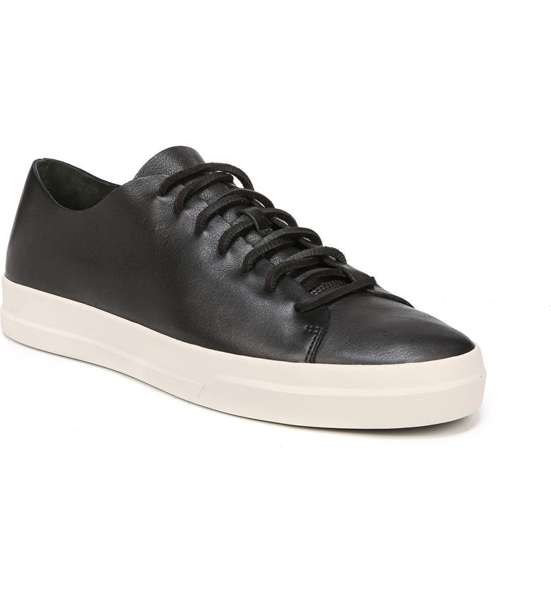 VINCE Copeland Sneaker, Main, color, BLACK