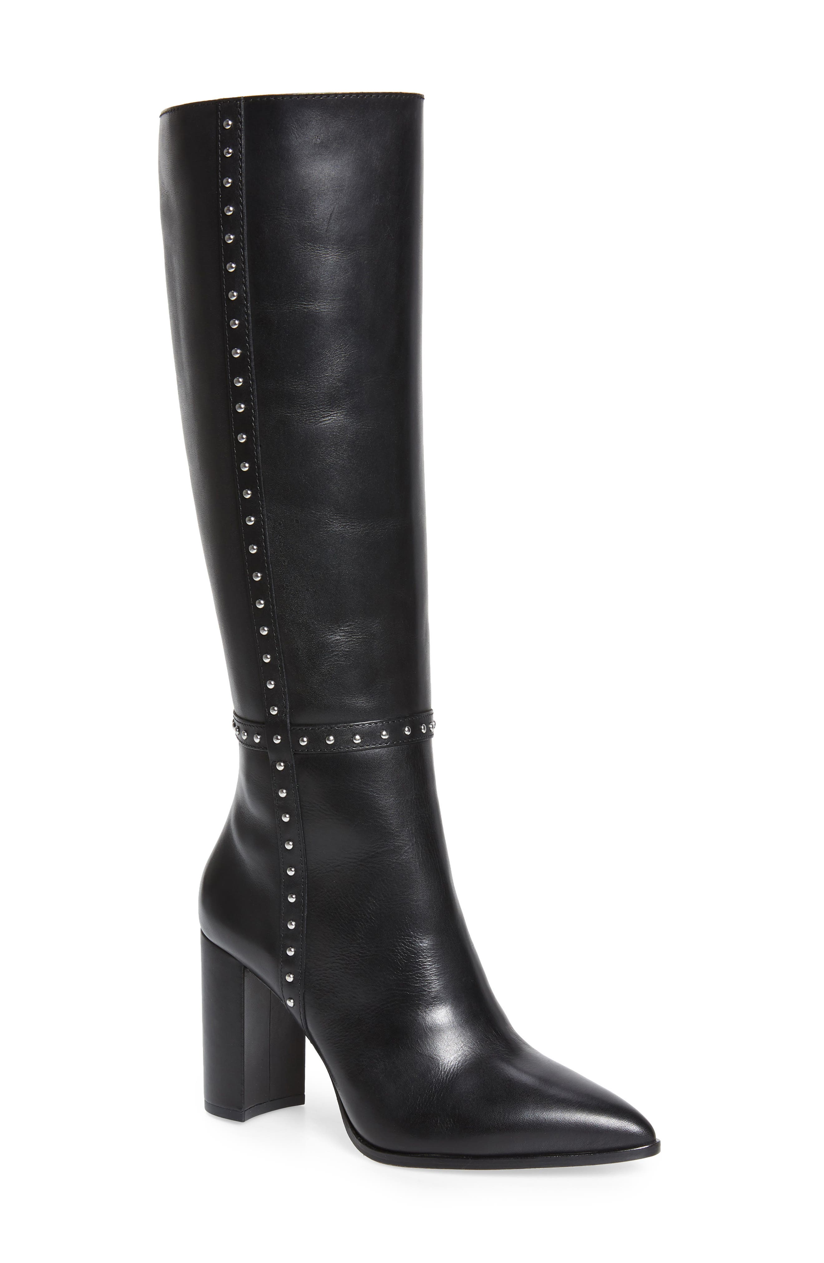Image of PAIGE Kelly Pointed Toe Boot