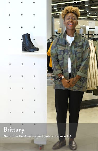 Xin Bootie, sales video thumbnail
