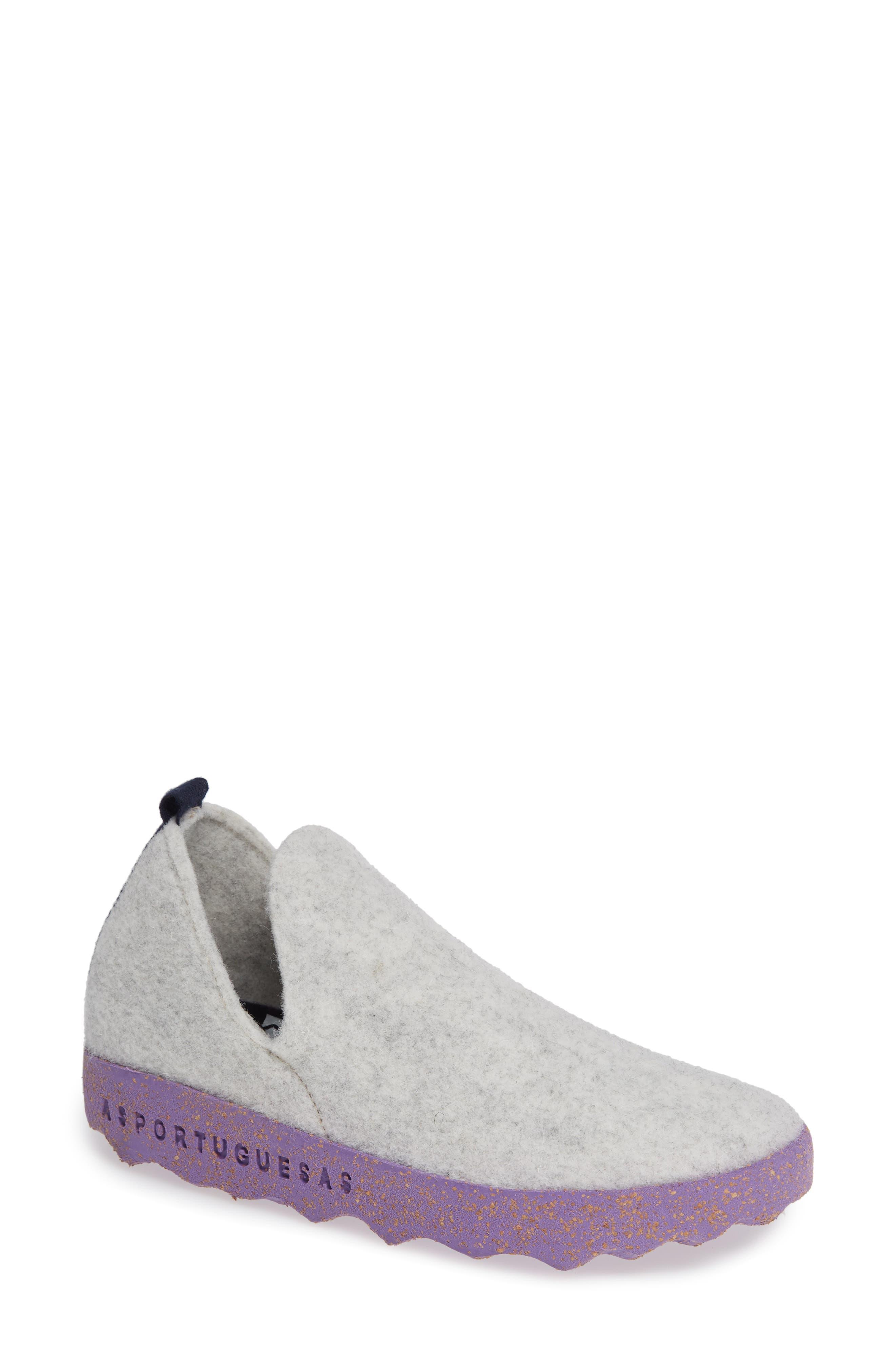 Asportuguesas By Fly London City Sneaker - White
