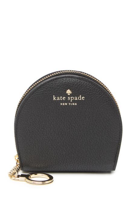 Image of kate spade new york larchmont avenue leather coin purse