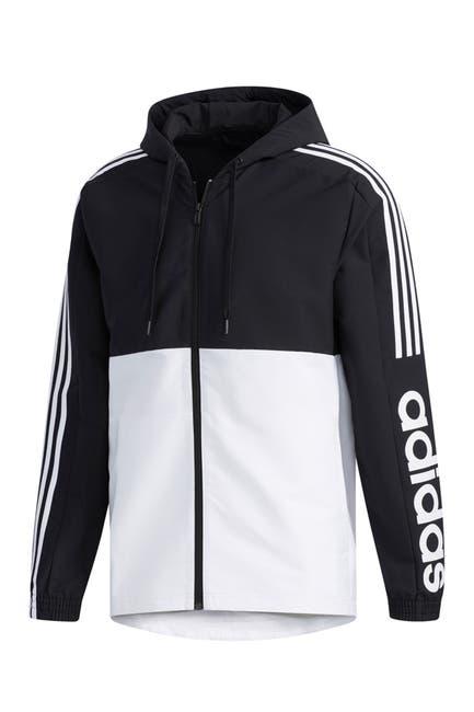 Image of adidas Essentials Colorblock Windbreaker