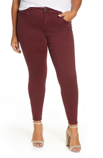 Liverpool Jeans ABBY SKINNY JEANS