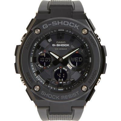 G-Shock Ana-Digi Solar Watch, 4m