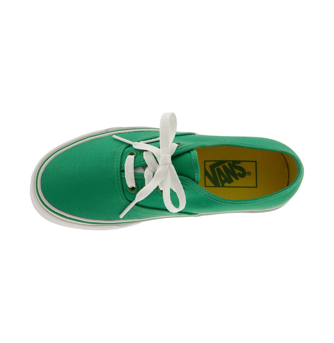 ,                             'Authentic' Sneaker,                             Alternate thumbnail 588, color,                             303