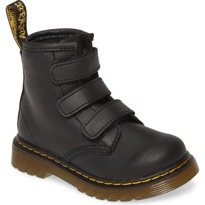 Dr. Martens 1460 Junior Strap Boot