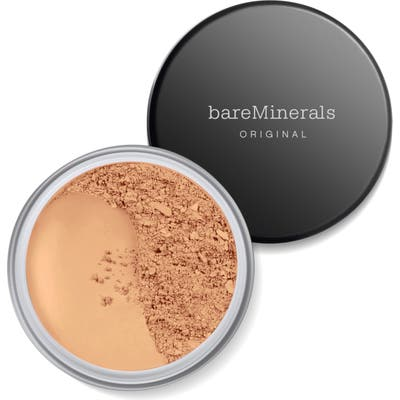 Bareminerals Matte Foundation Spf 15 - 17 Tan Nude