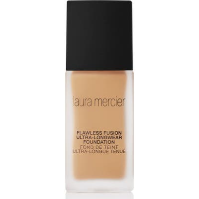 Laura Mercier Flawless Fusion Ultra-Longwear Foundation - 3W1 Dusk