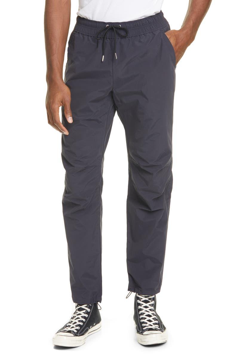 JOHN ELLIOTT Himalayan Drawstring Pants, Main, color, NAVY