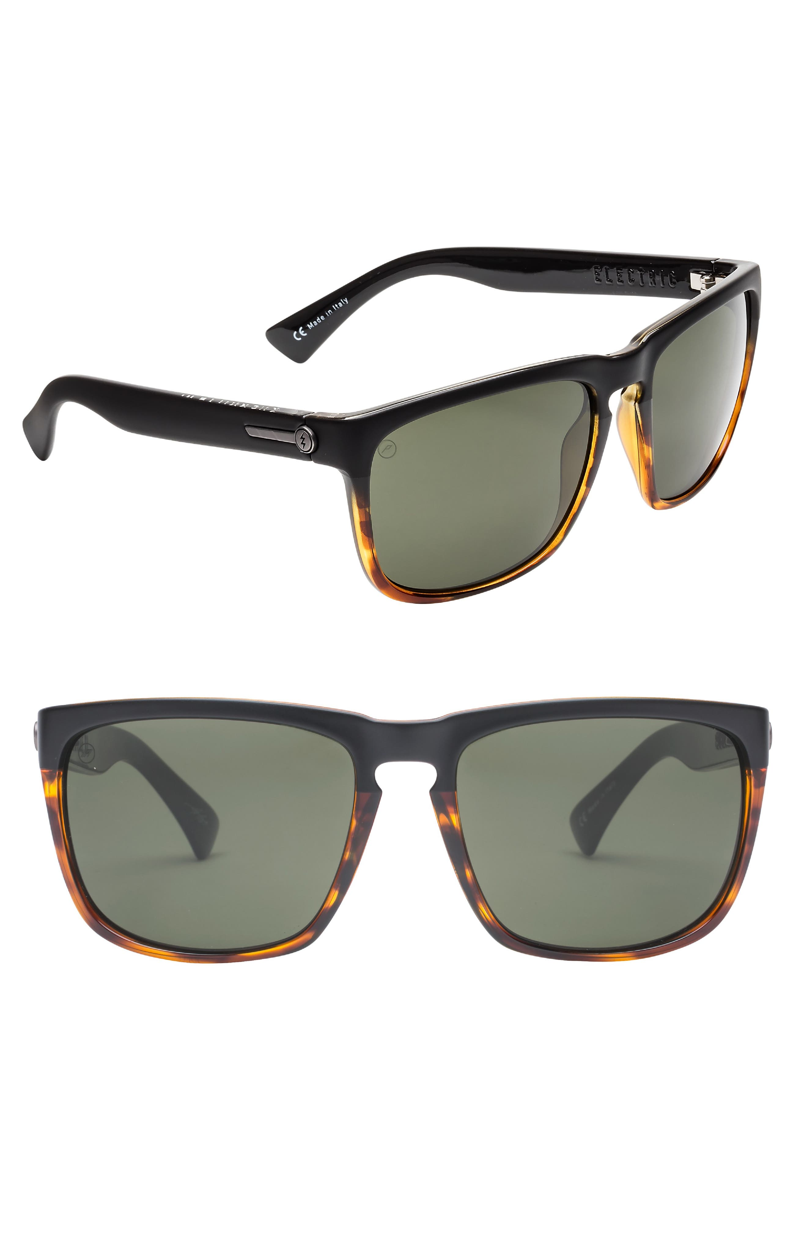 Knoxville Xl 61mm Sunglasses