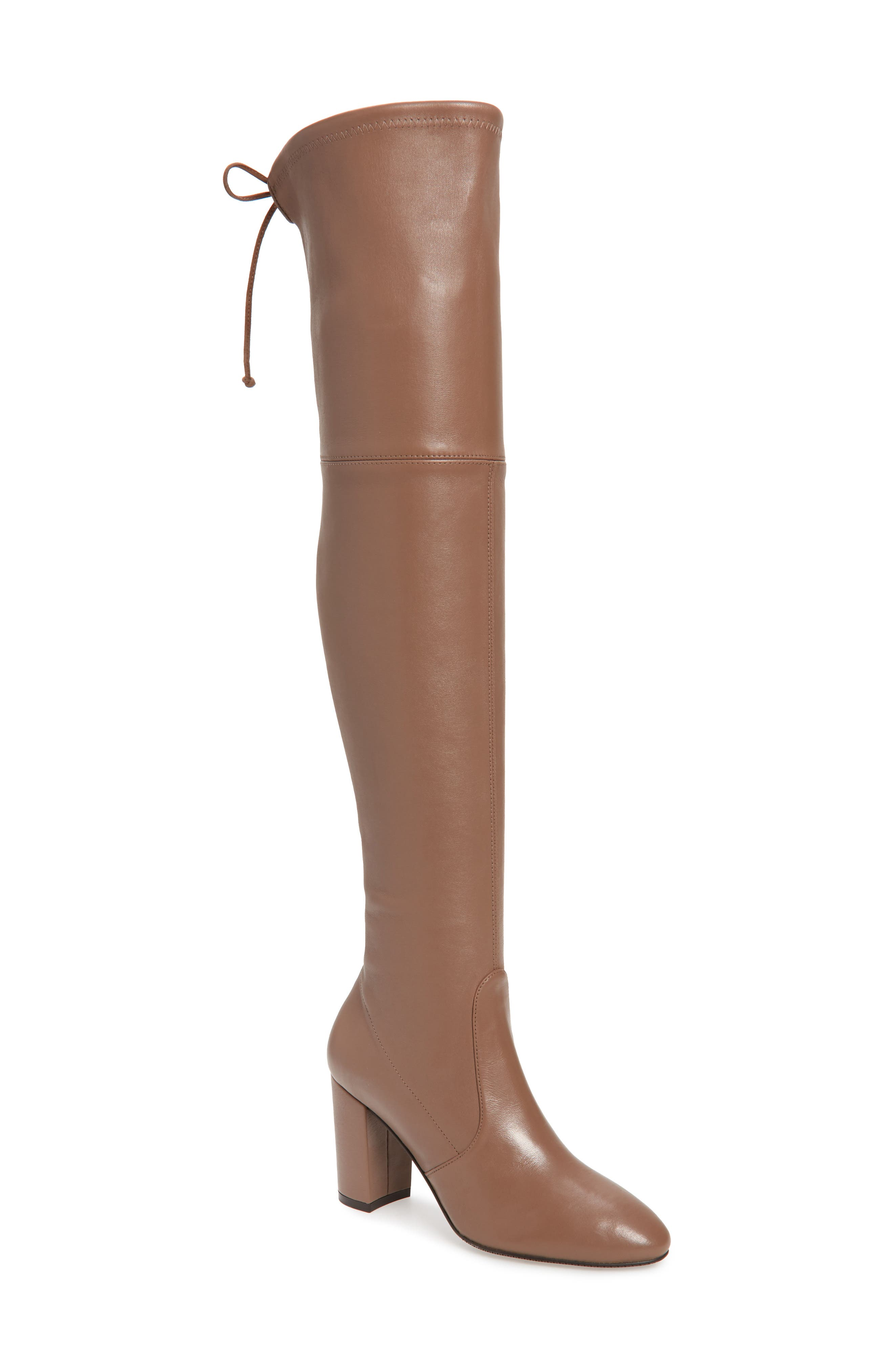 Stuart Weitzman Zuzanna Over the Knee Boot (Women)