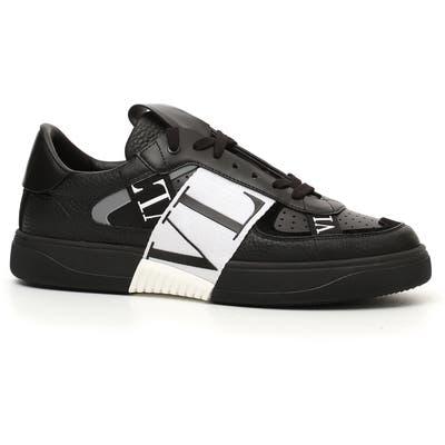 Valentino Garavani Retro Sneaker, US / 44EU - Black