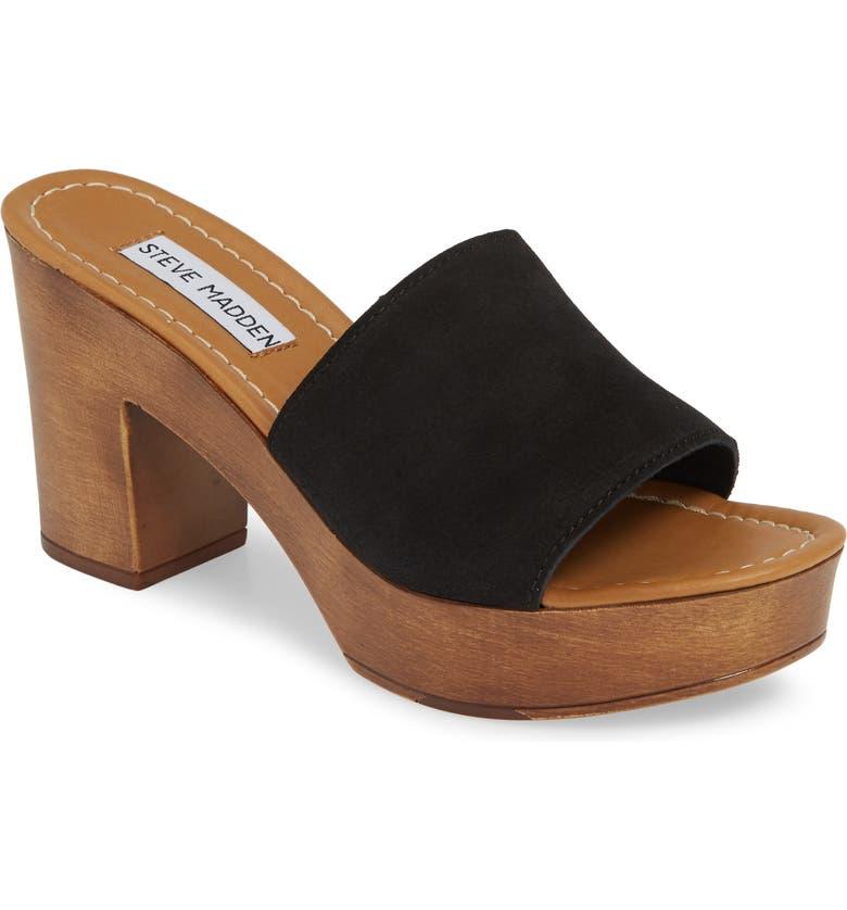 428b6249ca2 Fran Platform Slide Sandal