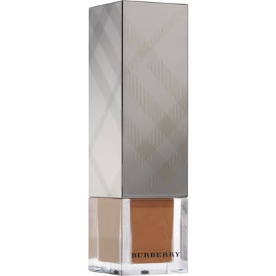 Burberry Beauty Fresh Glow Luminous Fluid Foundation - No. 64 Mocha