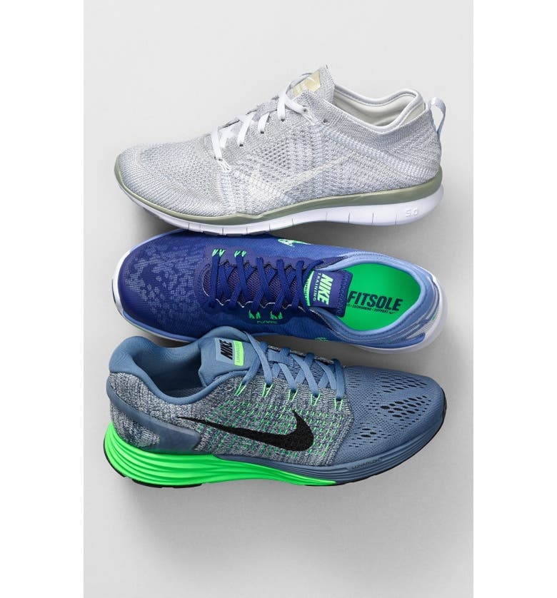 separation shoes 35feb 4a7ea 'Free Flyknit 5.0 TR' Training Shoe