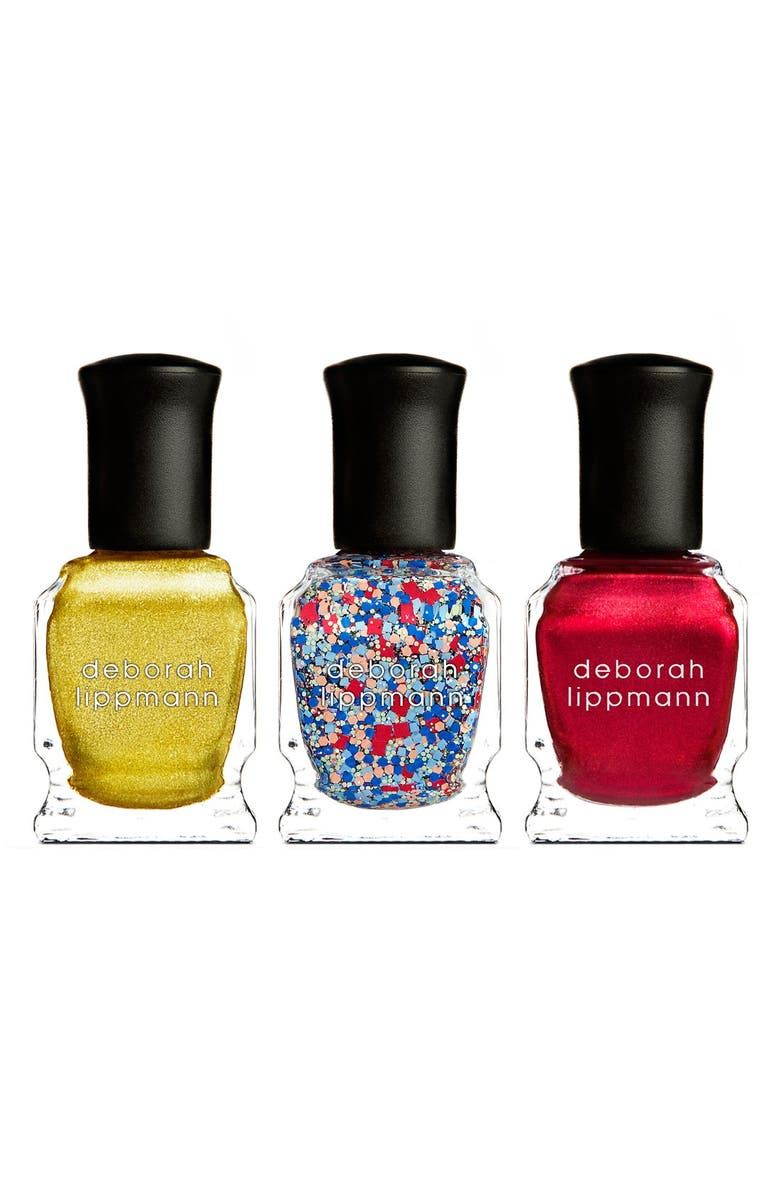DEBORAH LIPPMANN 'Celebration' 15th Anniversary Set, Main, color, 000