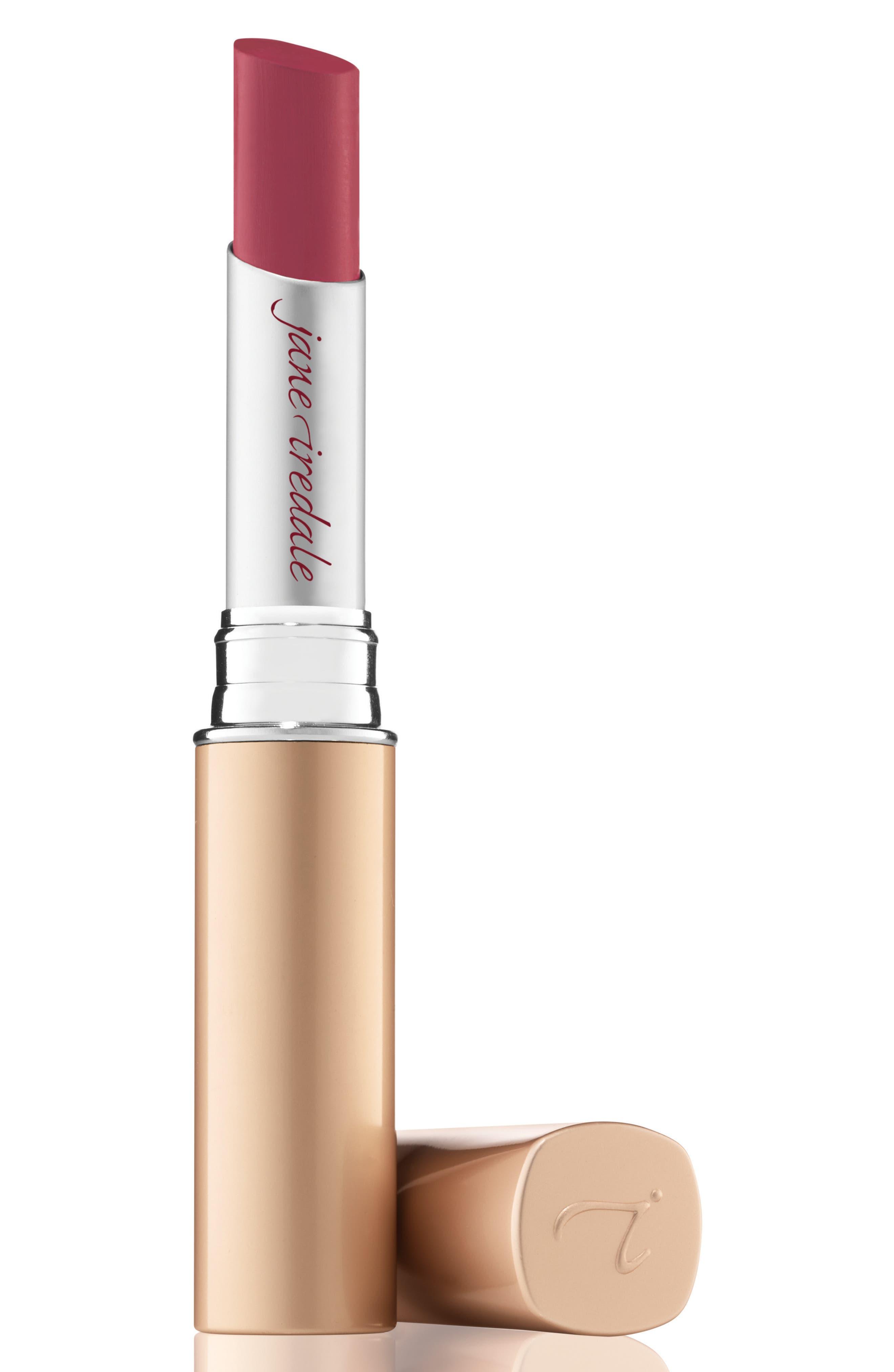 ,                             PureMoist<sup>™</sup> Lipstick,                             Main thumbnail 6, color,                             660