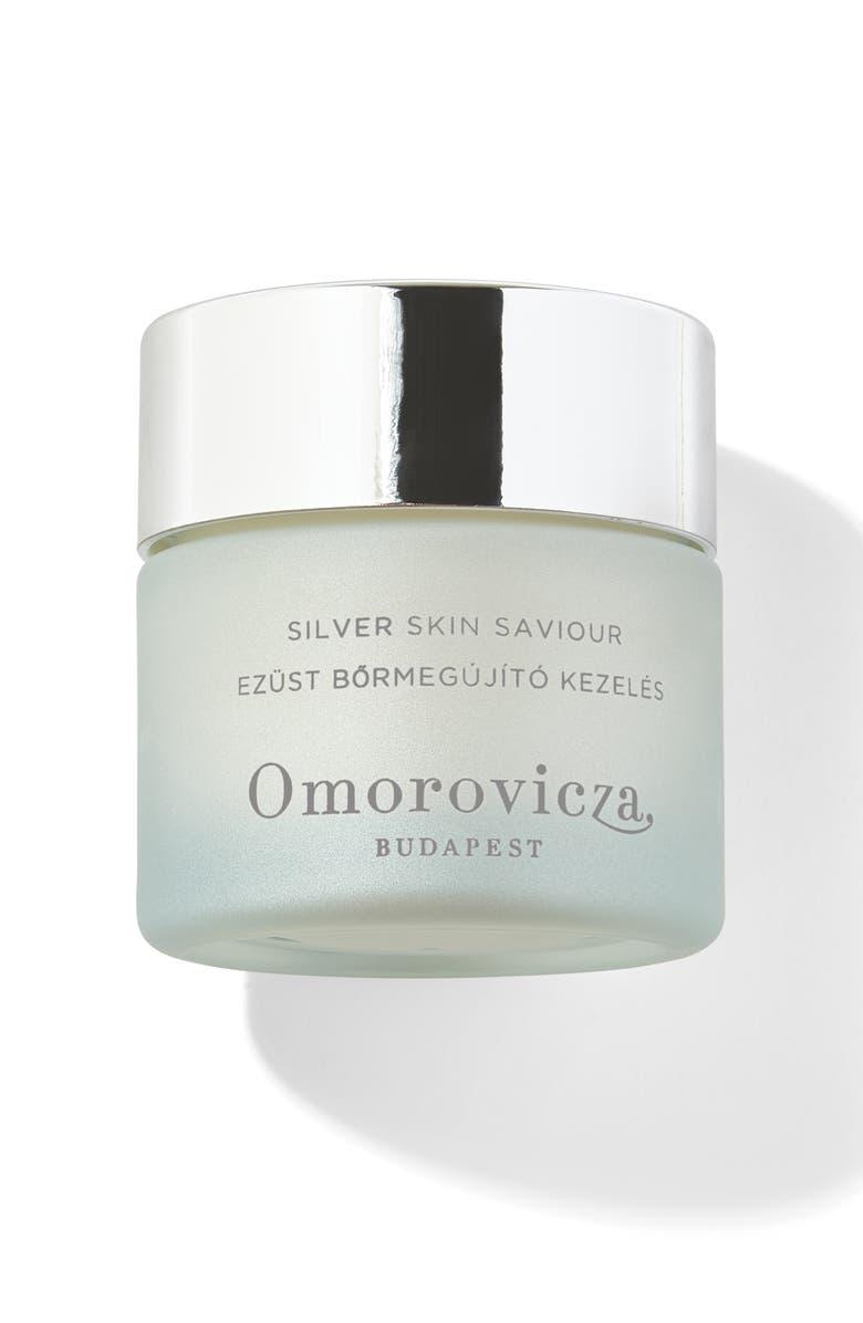 OMOROVICZA Silver Skin Saviour Face Mask, Main, color, NO COLOR
